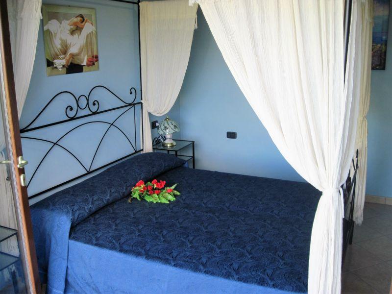 bedroom 1 Location Apartment 109213 Capoliveri
