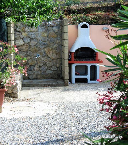 Summer kitchen Location Apartment 109213 Capoliveri