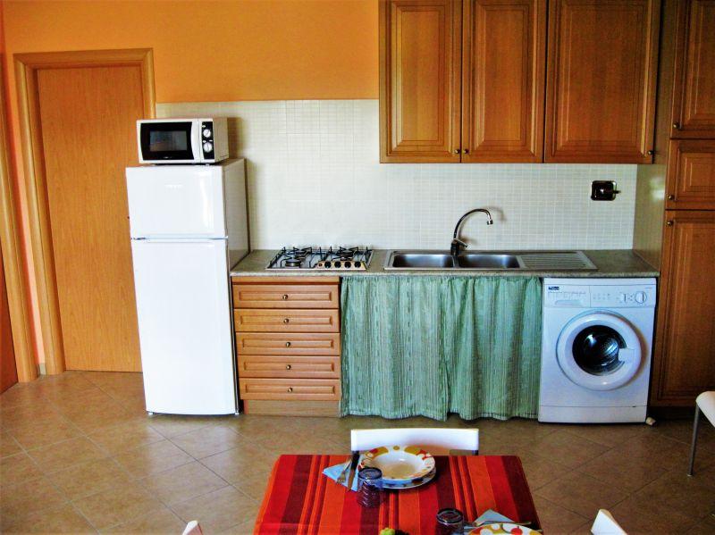 Living room Location Apartment 109213 Capoliveri