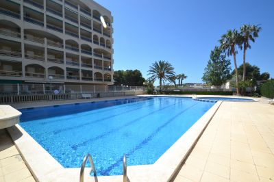 Swimming pool Location Apartment 109516 La Pineda