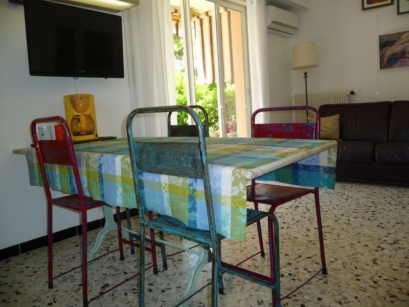 Living room Location Apartment 110242 Roquebrune Cap Martin