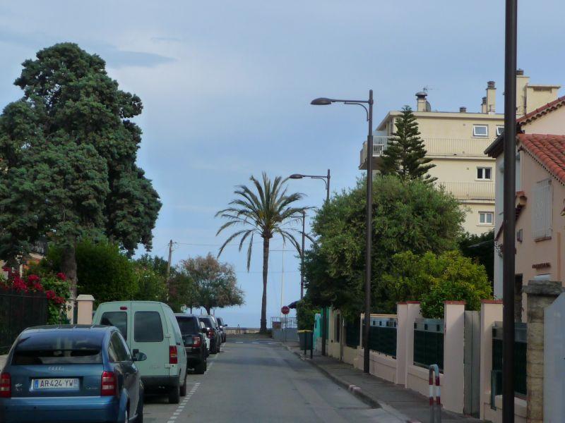 Surroundings Location Apartment 110242 Roquebrune Cap Martin