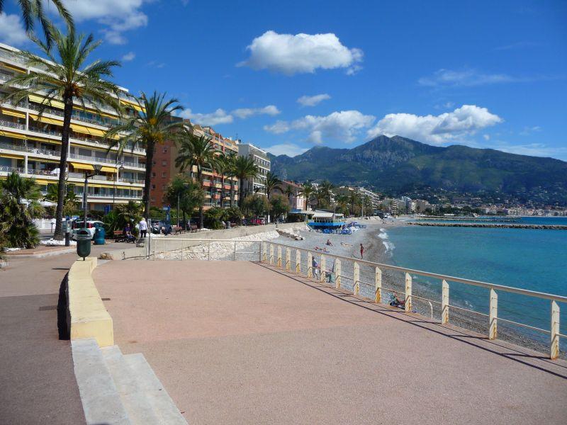 Beach Location Apartment 110242 Roquebrune Cap Martin
