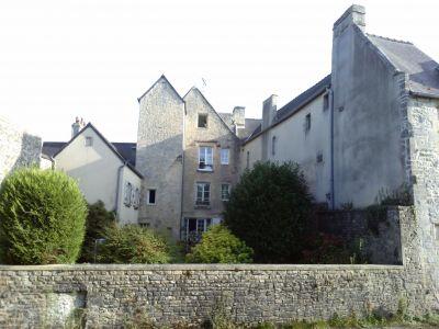 Location Apartment 110414 Bayeux