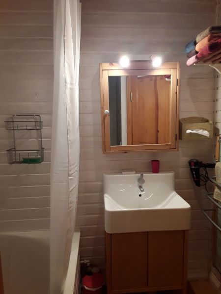 bathroom Location Chalet 111824 Risoul 1850