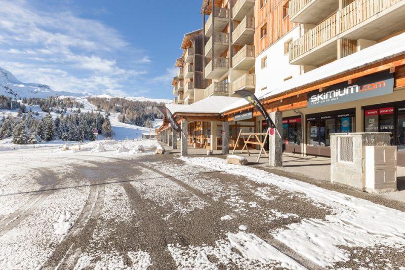 Other view Location Apartment 112257 Superdévoluy- La Joue du Loup