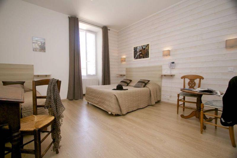 bedroom 1 Location Bed and breakfast 112530 Saint Martin de Ré