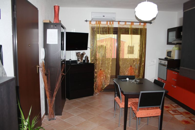 Living room Location Apartment 112833 Porto San Paolo
