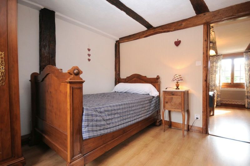 bedroom 4 Location Vacation rental 113975 Colmar