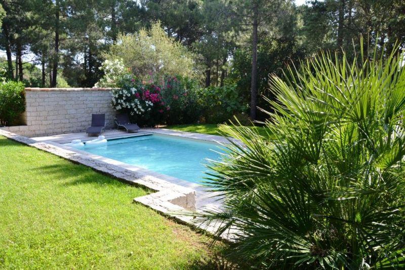 Swimming pool Location House 114349 Ste Lucie de Porto Vecchio