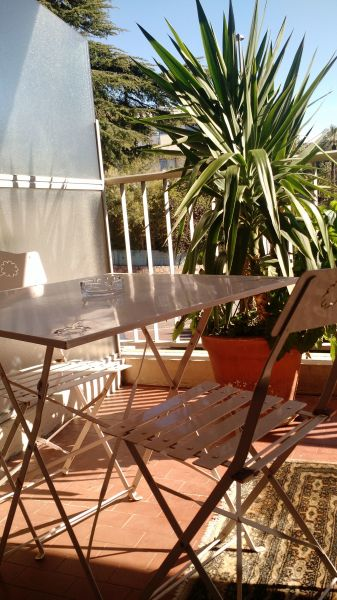 Terrace Location Apartment 114426 Cannes