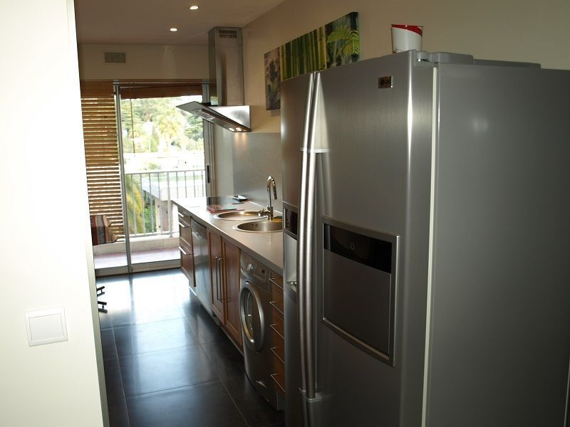 Separate kitchen Location Apartment 114426 Cannes