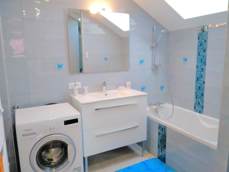 bathroom Location Apartment 115180 Annecy