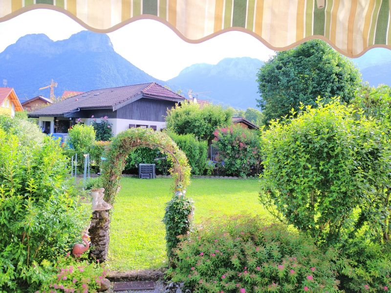 Garden Location Apartment 115180 Annecy