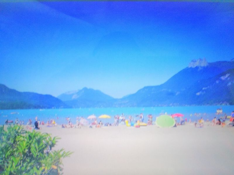 Beach Location Apartment 115180 Annecy
