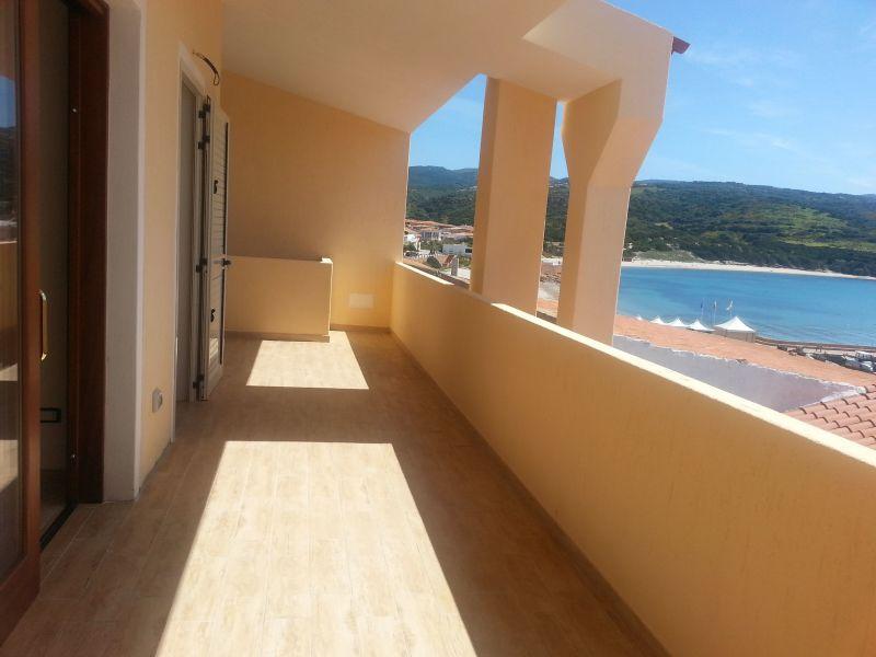Terrace Location Apartment 115399 Isola Rossa