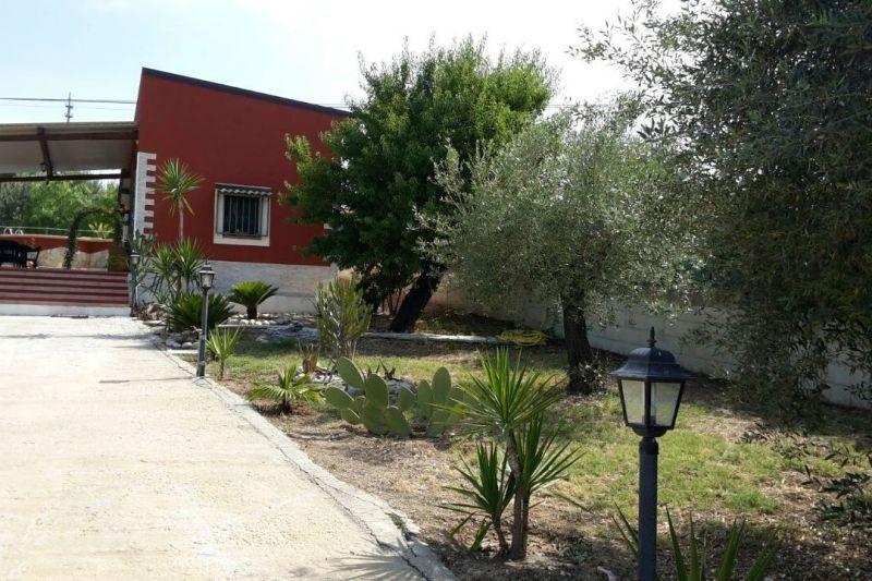 Location Villa 117251 Noto
