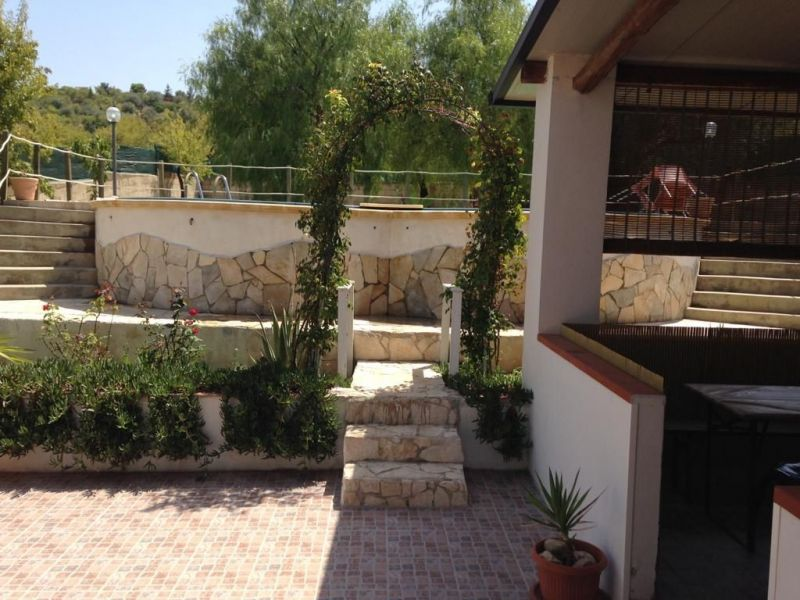 View of the property from outside Location Villa 117251 Noto