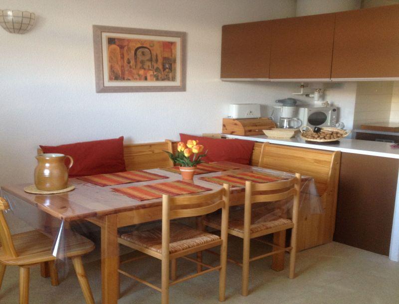 Living room Location Apartment 117435 Saint Lary Soulan