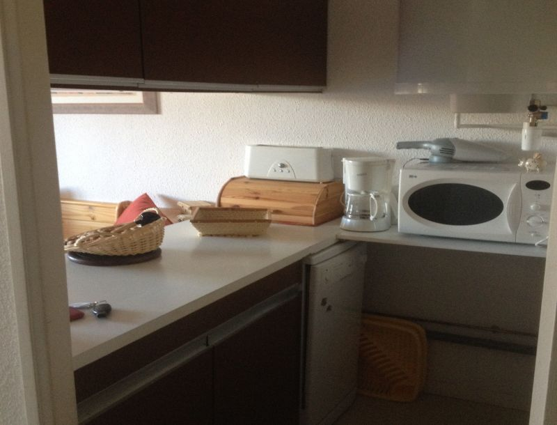 Kitchenette Location Apartment 117435 Saint Lary Soulan