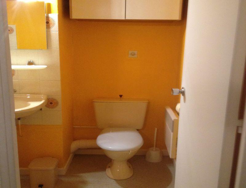 bathroom Location Apartment 117435 Saint Lary Soulan