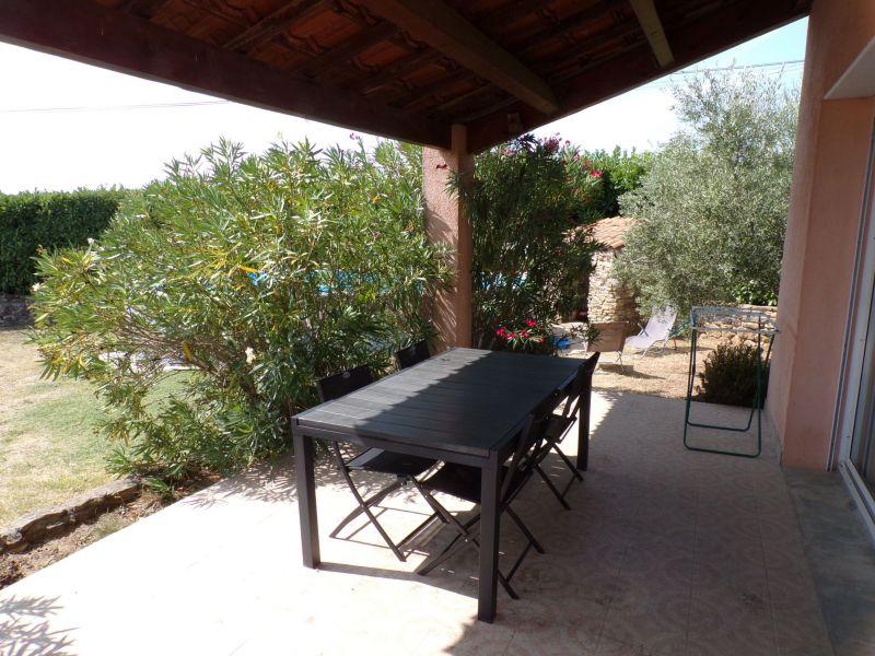 Location Villa 117897 Aubenas