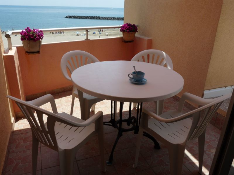 Balcony Location Apartment 118247 Sete