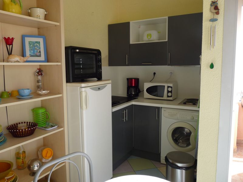 Kitchenette Location Apartment 118247 Sete