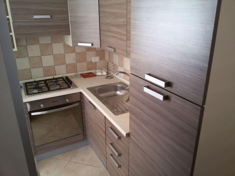 Location Apartment 118505 San Foca
