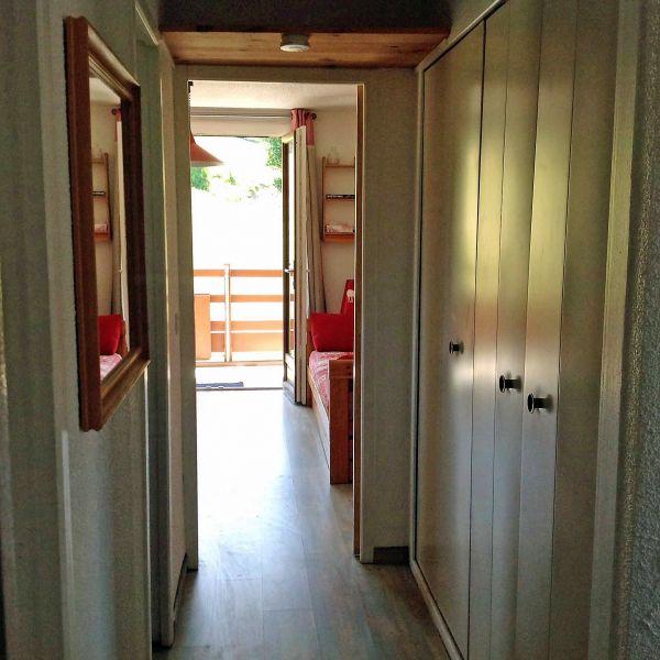 Corridor Location Apartment 65951 Risoul 1850