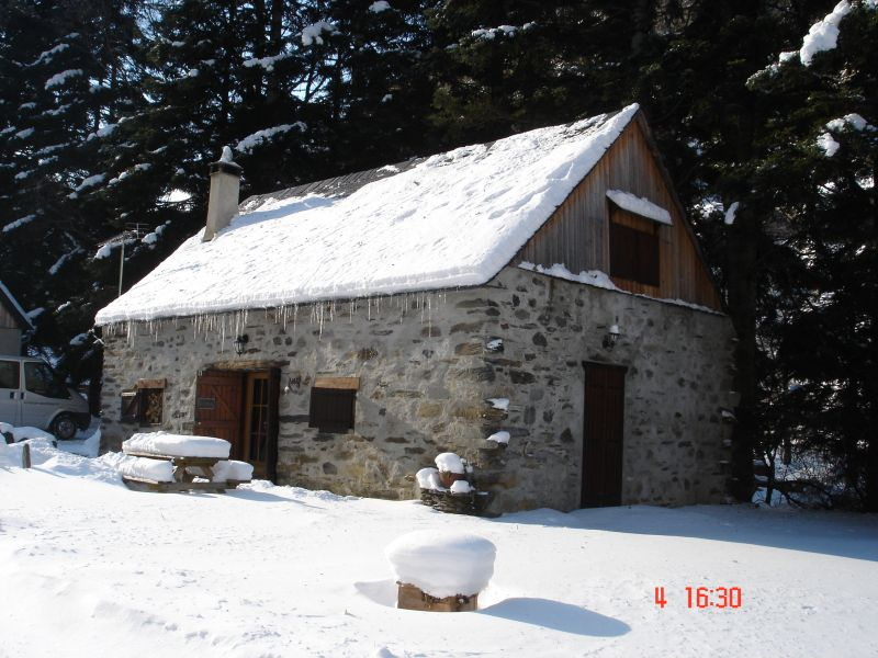 Surroundings Location Vacation rental 67181 Saint Lary Soulan