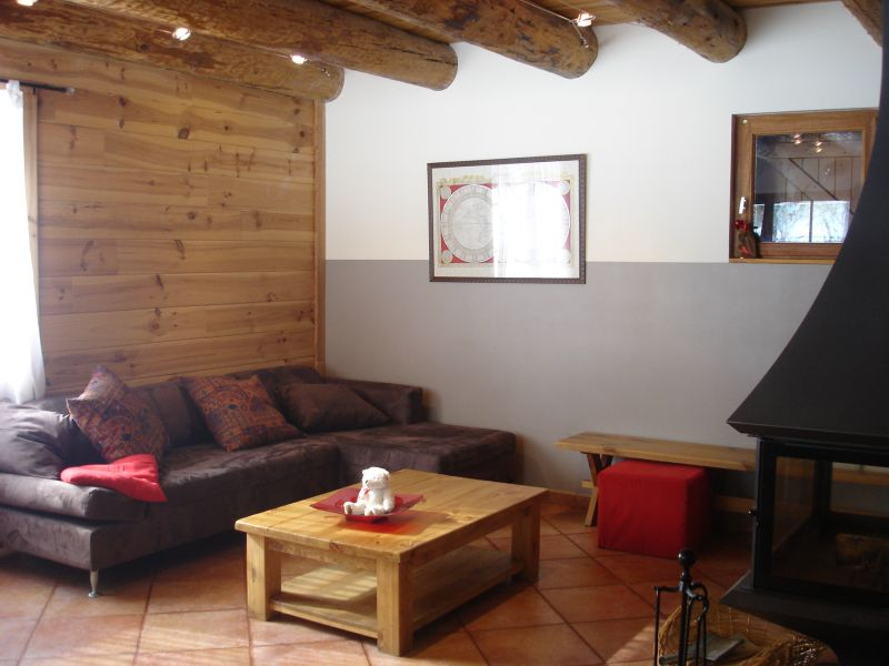 Lounge Location Vacation rental 67181 Saint Lary Soulan