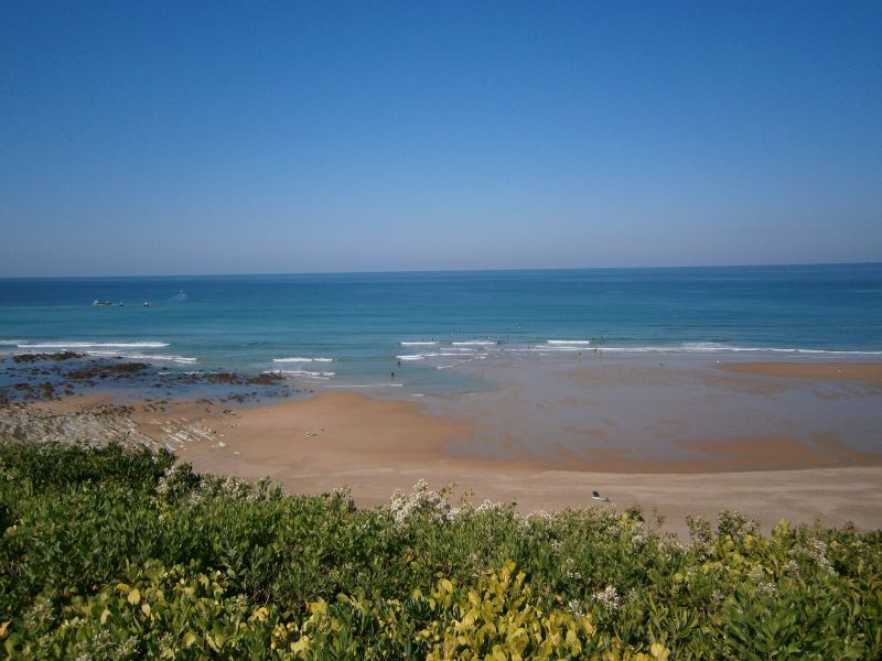 Location Apartment 67987 Biarritz