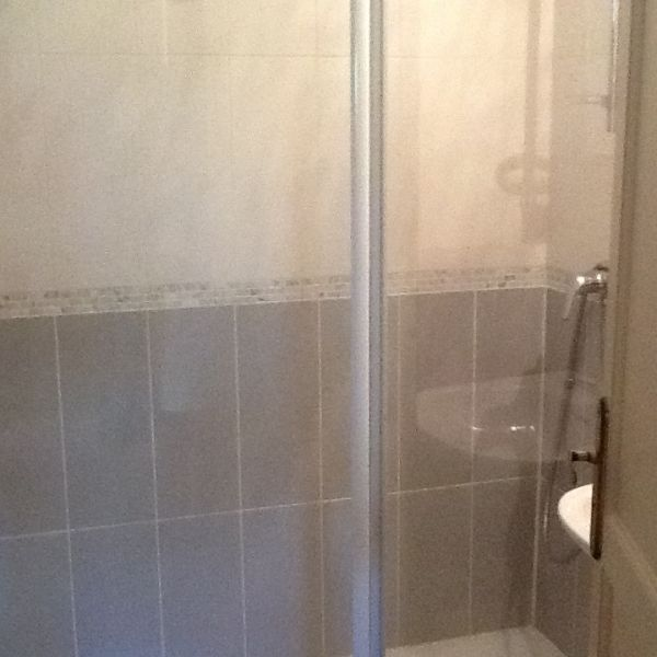 bathroom Location Apartment 67987 Biarritz