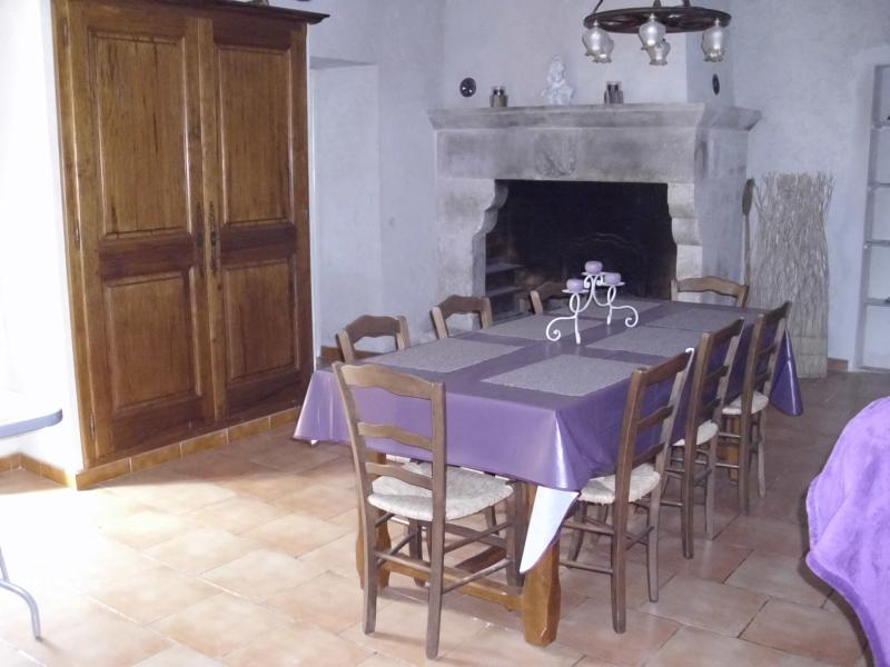 Living room Location Vacation rental 71957 Arles