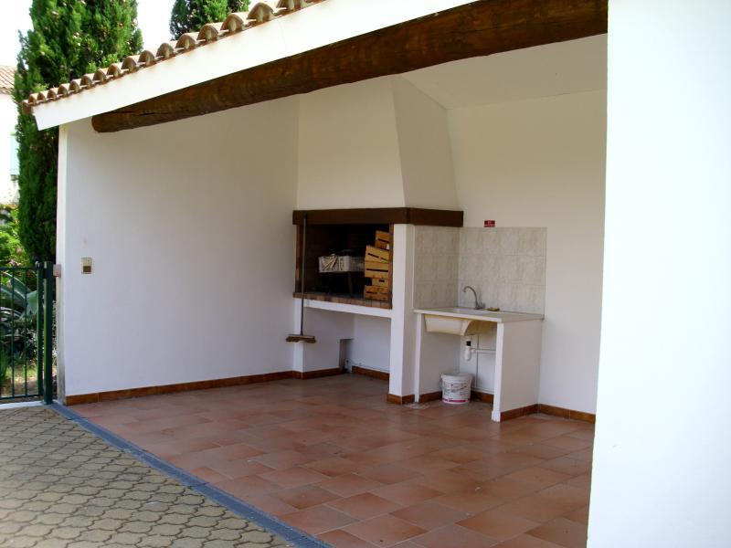 Summer kitchen Location Vacation rental 71957 Arles