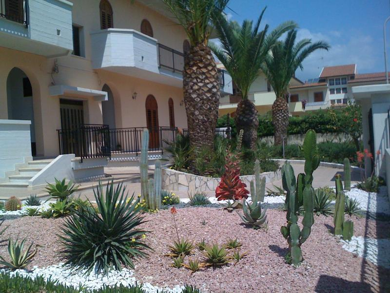 Garden Location House 78506 Avola