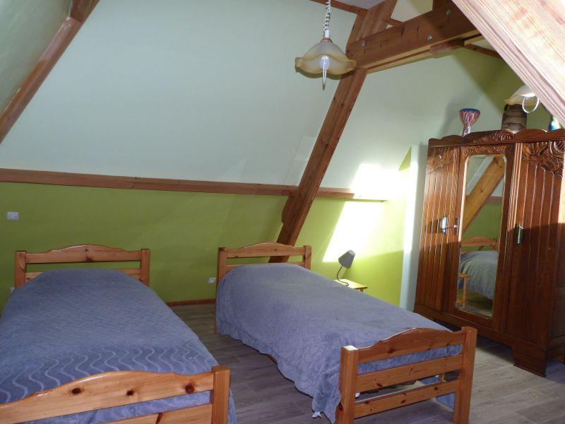 bedroom 3 Location Vacation rental 81031 Sangatte/Blériot-Plage