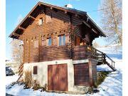 Mountain Chalet La Plagne 6 to 8 people