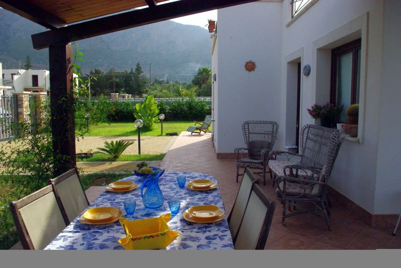 Location Villa 83225 Terrasini