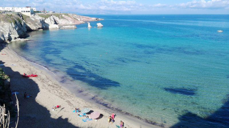 Beach Location Villa 83225 Terrasini