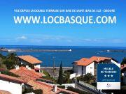 Villa Saint Jean de Luz 1 to 5 people
