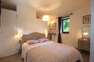 bedroom Location Vacation rental 86466 Arromanches