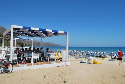 Beach Location Apartment 86961 Castellammare del Golfo
