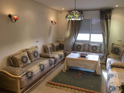 Location Apartment 89155 Marrakech