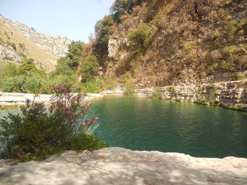 Location Villa 95053 Avola