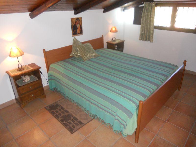 bedroom 1 Location Villa 95053 Avola