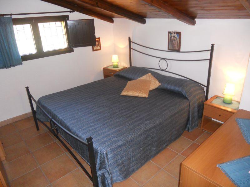 bedroom 2 Location Villa 95053 Avola