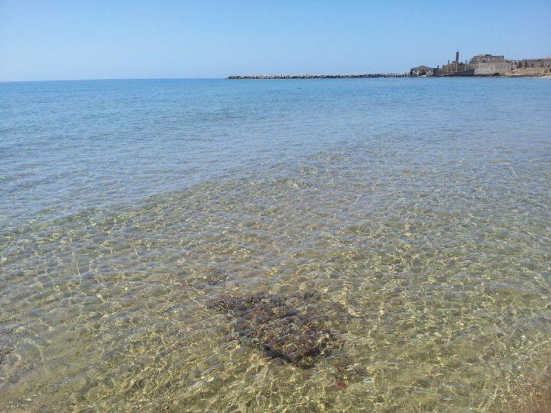 Beach Location Villa 95053 Avola