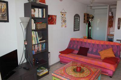 Lounge Location Apartment 95358 Sete